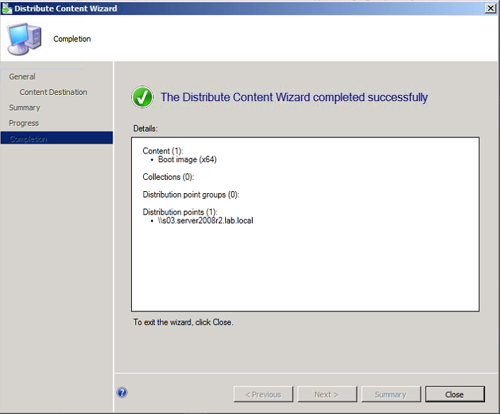 Distributed just another windows noob for Distributed configuration