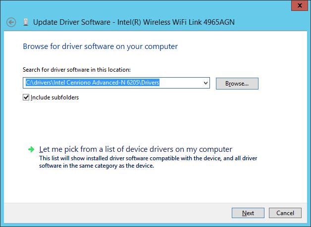 driver wifi lenovo g505