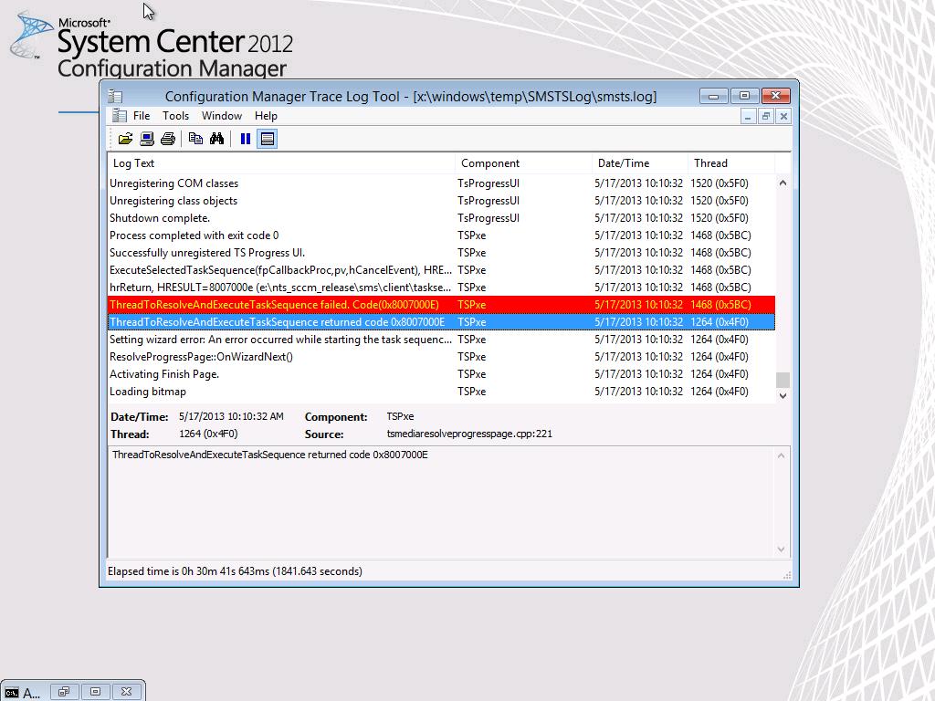 Код 8007000e ошибка windows update - 3931