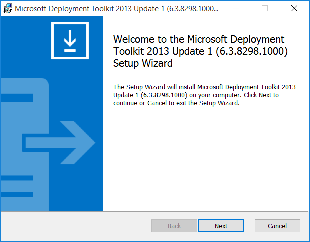 mdt 2013 update 1 released