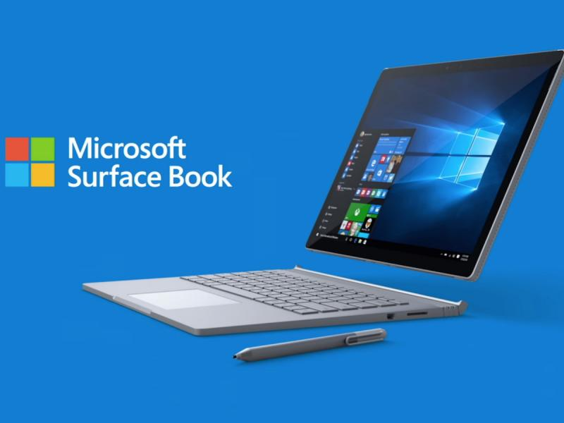Where can I find the official drivers for the new Surface Pro 4 and