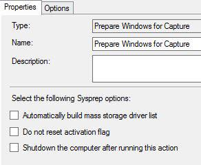 SCCM 1806 CB Build & Capture TS failing at Prepare OS step