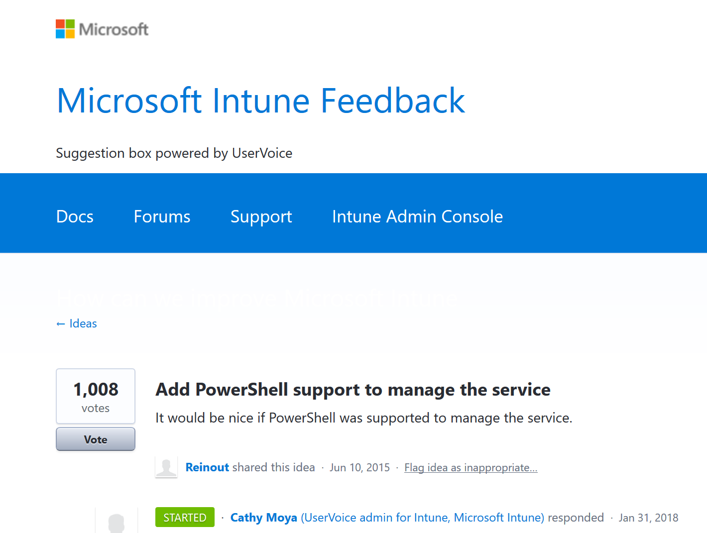 Learn how to leverage Intune support for Microsoft Graph and