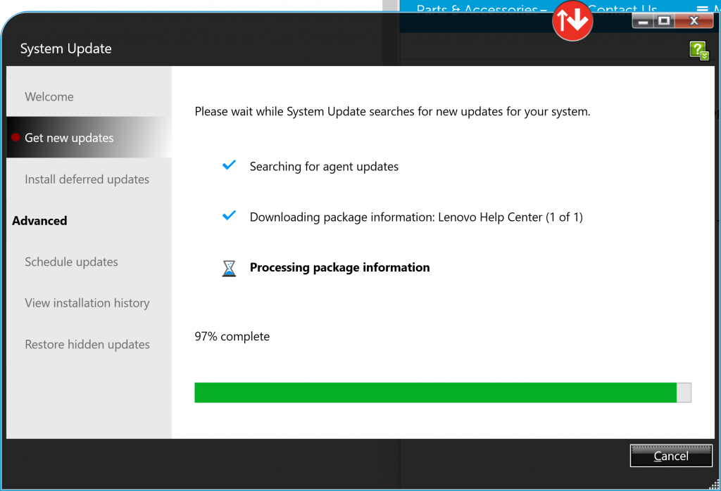 Installing Windows Server 2019 on a Lenovo P1 for data dedup, my