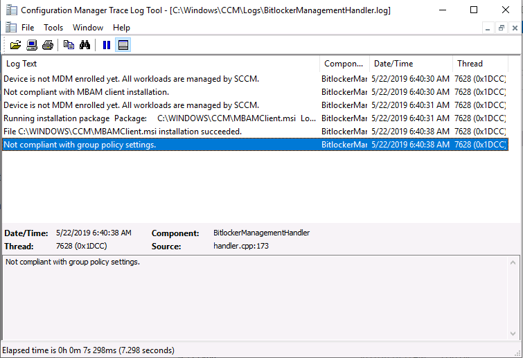SCCM Technical Preview version 1905 is available and this is a HUGE