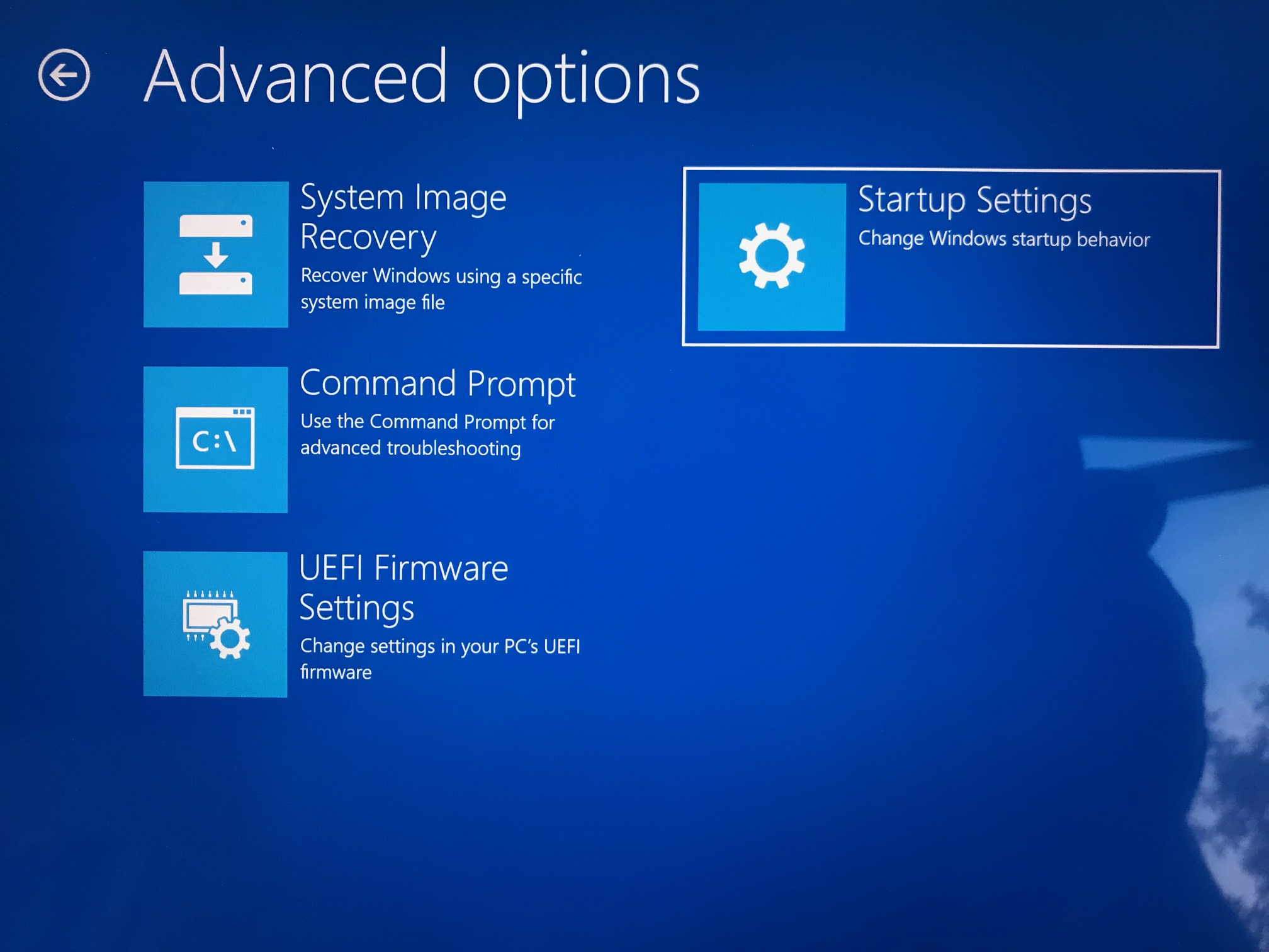How to enable Thunderbolt on Windows Server 2019 | just