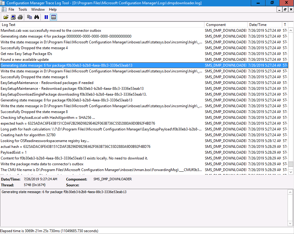 How can I upgrade to System Center Configuration Manager